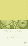 Palgrave Advances in International History