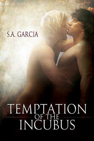 Temptation of the Incubus by S.A. Garcia