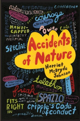 Accidents of Nature by Harriet McBryde Johnson