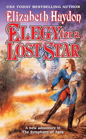 Elegy for a Lost Star by Elizabeth Haydon