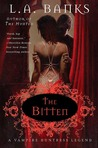 The Bitten (Vampire Huntress Legend, #4)