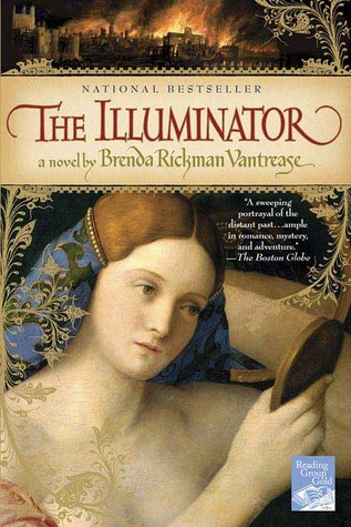 The Illuminator by Brenda Rickman Vantrease