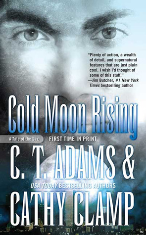 Cold Moon Rising by C.T. Adams
