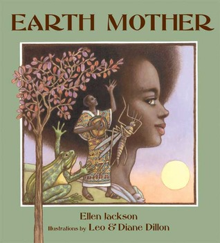 Earth Mother by Ellen Jackson