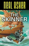 The Skinner (Spatterjay, #1)