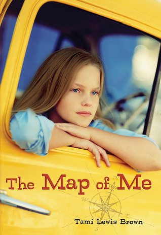 Book Review: The Map of Me