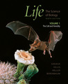 Life: The Science of Biology, Vol. I