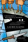 A Monstrous Regiment of Women (Mary Russell, #2)