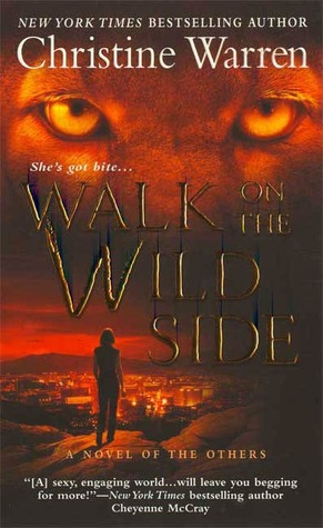 Walk on the Wild Side (The Others, #13)