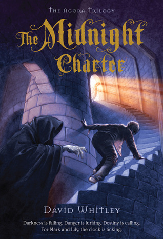The Midnight Charter (The Agora Trilogy #1)