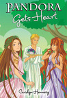 Pandora Gets Heart (Pandora Series, #4)