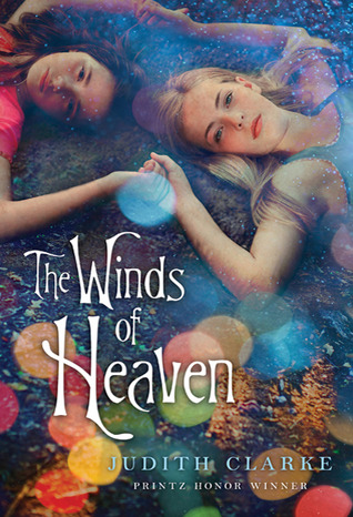 The Winds of Heaven by Judith Clarke