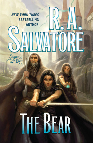 The Bear by R.A. Salvatore