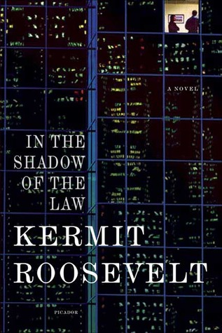 In the Shadow of the Law: A Novel