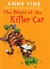The Return of the Killer Cat (The Killer Cat, #2)