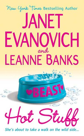Hot Stuff by Janet Evanovich