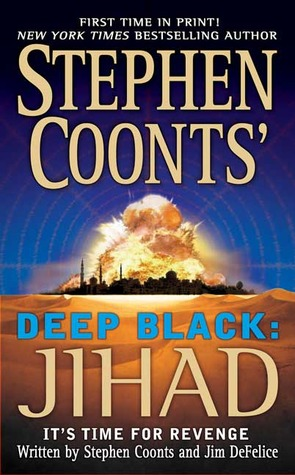 Jihad (Deep Black, #5)