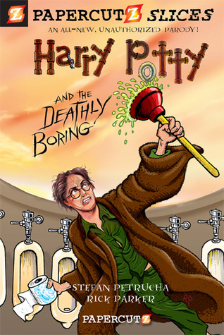 harry potter and the deathly boring pdf