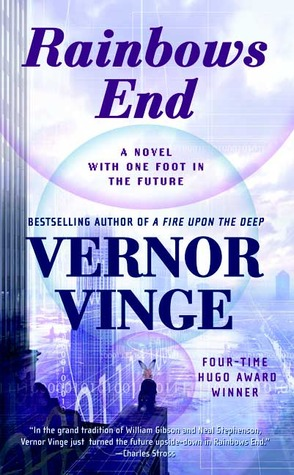 Rainbows End 32k - Vernor Vinge