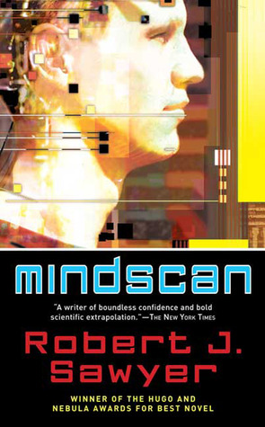 Mindscan by Robert J. Sawyer
