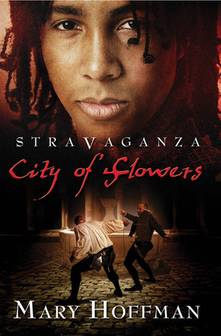 City of Flowers by Mary Hoffman