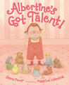 Albertine's Got Talent!