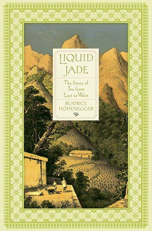 Liquid Jade by Beatrice Hohenegger