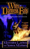 When Darkness Falls (Obsidian, #3)