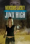 Jinx High (Diana Tregarde, #3)