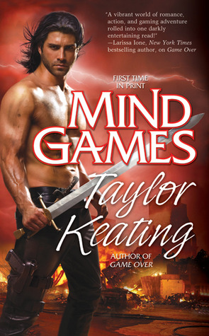 Mind Games by Taylor Keating