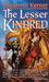 The Lesser Kindred (The Tale of Lanen Kaelar, #2)