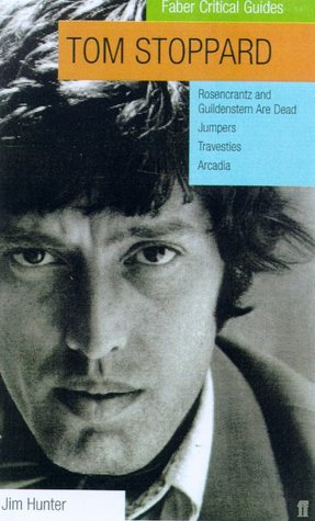 a review of tom stoppards book rosencrantz and guidenstern Tom stoppard's play rosencrantz and guildenstern are dead, displays many   (an analysis of the hiding meaning within rosencrantz and guildenstern are.