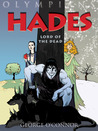Hades: Lord of the Dead (Olympians, #4)