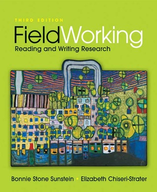 FieldWorking by Bonnie Stone Sunstein