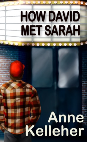 How David Met Sarah by Anne Kelleher