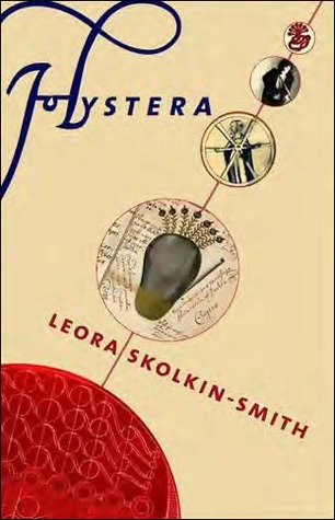 Hystera by Leora Skolkin-Smith