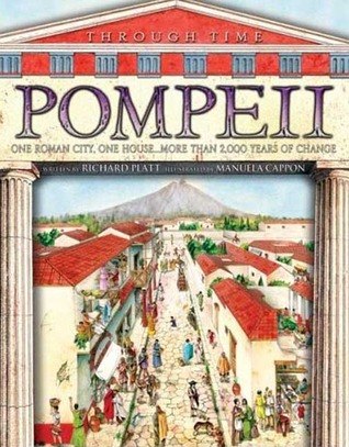 Through Time: Pompeii