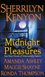 Midnight Pleasures (Dark-Hunter, #3.5; Wild Wulfs of London, #0.5)