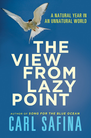 The View from Lazy Point by Carl Safina