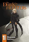 The Dark-Hunters, Vol. 1 (Dark-Hunter Manga, #1)