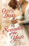 Scandal Of The Year (Heiress in London,#3)