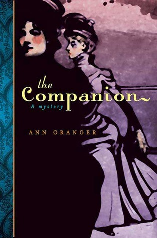 The Companion by Ann Granger