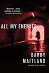 All My Enemies (Brock And Kolla, #3)