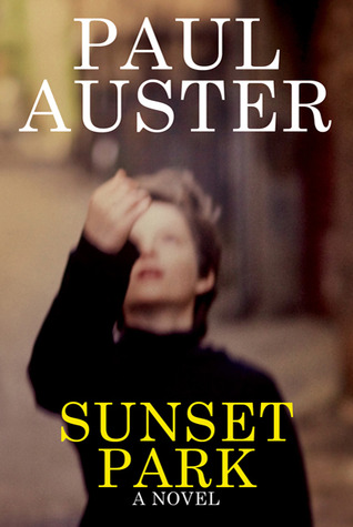 Sunset Park by Paul Auster