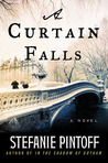 A Curtain Falls (Simon Ziele, #2)