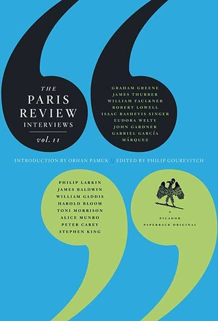 The Paris Review Interviews, II by The Paris Review