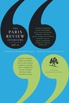 The Paris Review Interviews, II