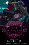 The Cursed (Vampire Huntress Legend, #9)