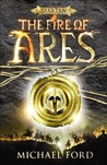The Fire of Ares (Spartan Warrior, #1)