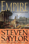 Empire: The Novel of Imperial Rome (Roma #2)